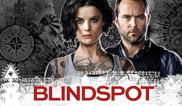 Blindspot: Season 2 Trailer and Promos NBC's Blindspot: Season 2 TV show trailer…