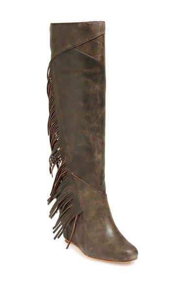7823c1ffb34b Koolaburra  Paradis  Wedge Boot (Women) available at  Nordstrom ...