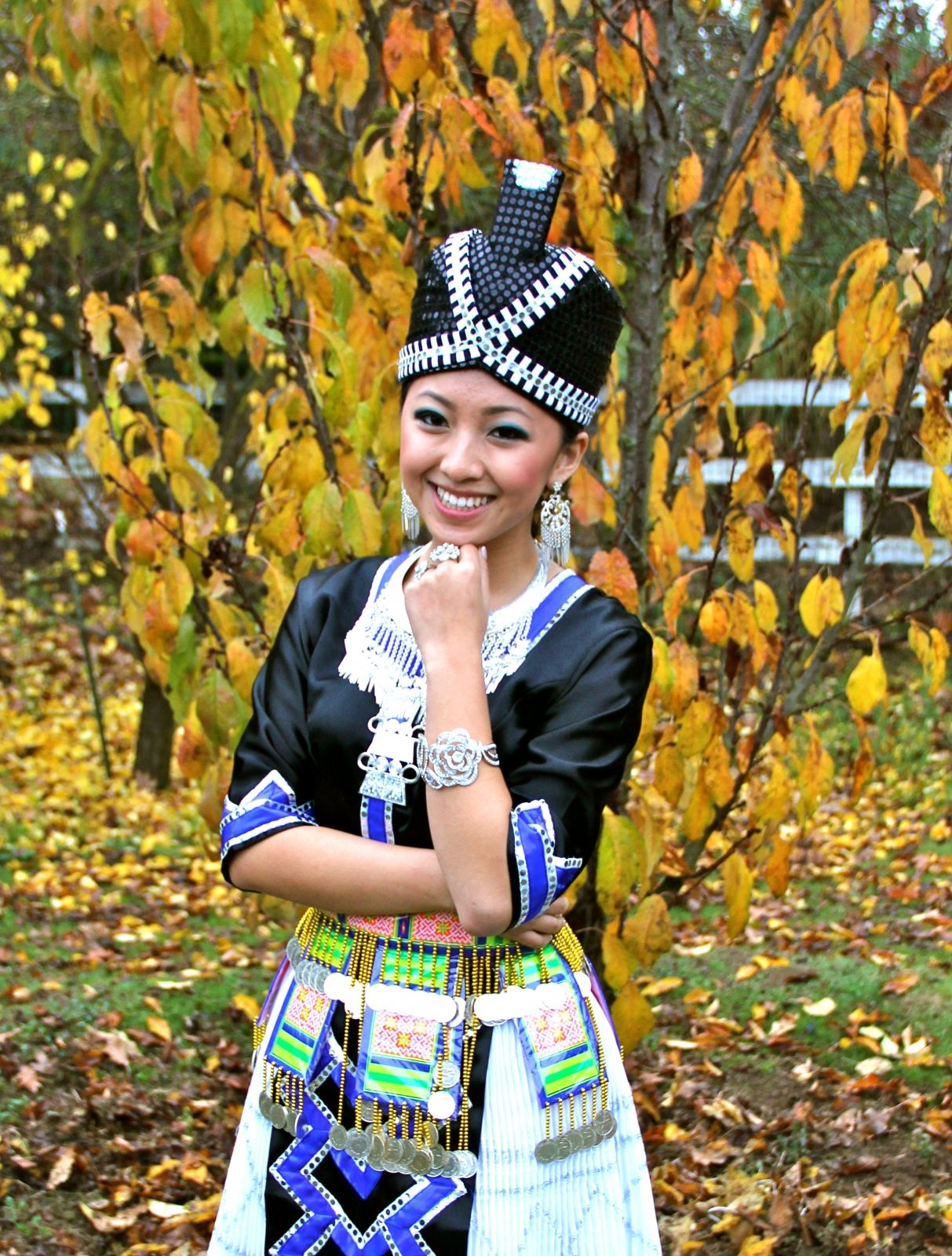 White hmong