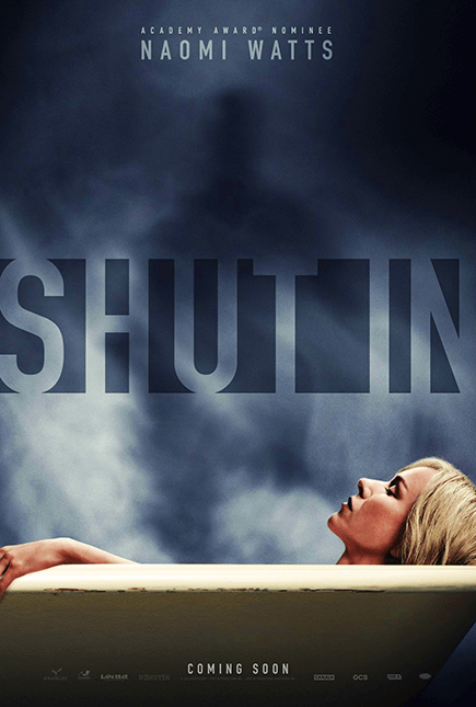 Watch Shut In (2016) for Free in HD at http://www.streamingtime.net/movie.php?id=108    #movie #streaming #moviestreaming #watchmovies #freemovies