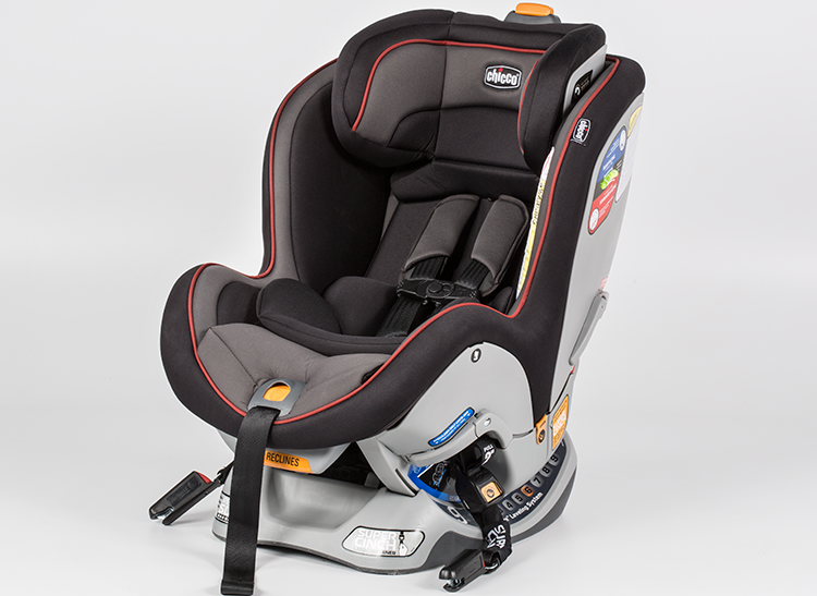 Consumer Reports 5 toprated convertible car seats for