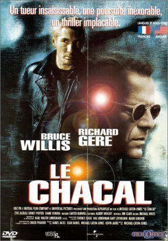 El chacal (1997)