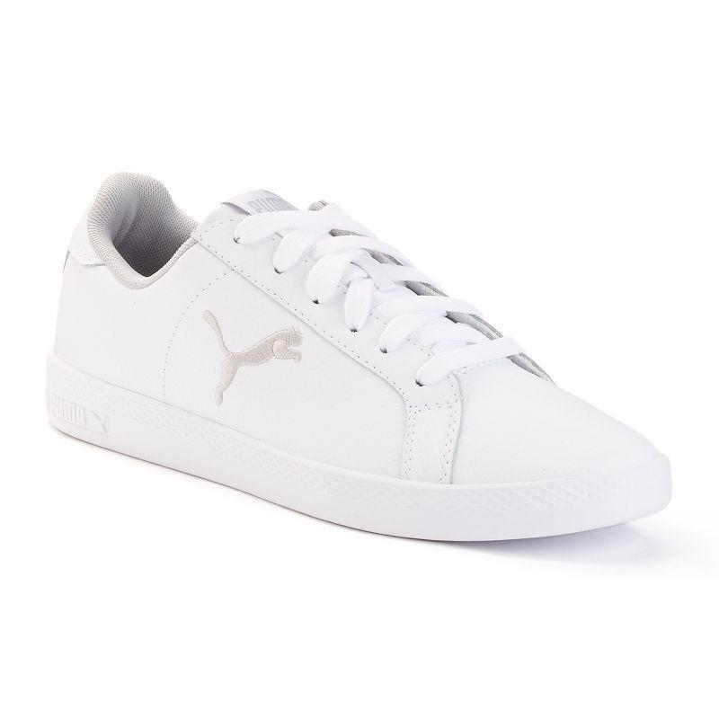 6824c09ebbd3bb PUMA Smash Cat Women s Sneakers