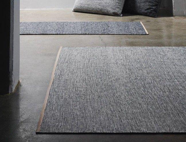 Teppich Design björk ist das schwedische wort für birke und vom schwarz weißen