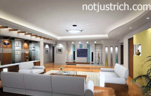 Mukesh Ambani House Inside Pictures Antilla