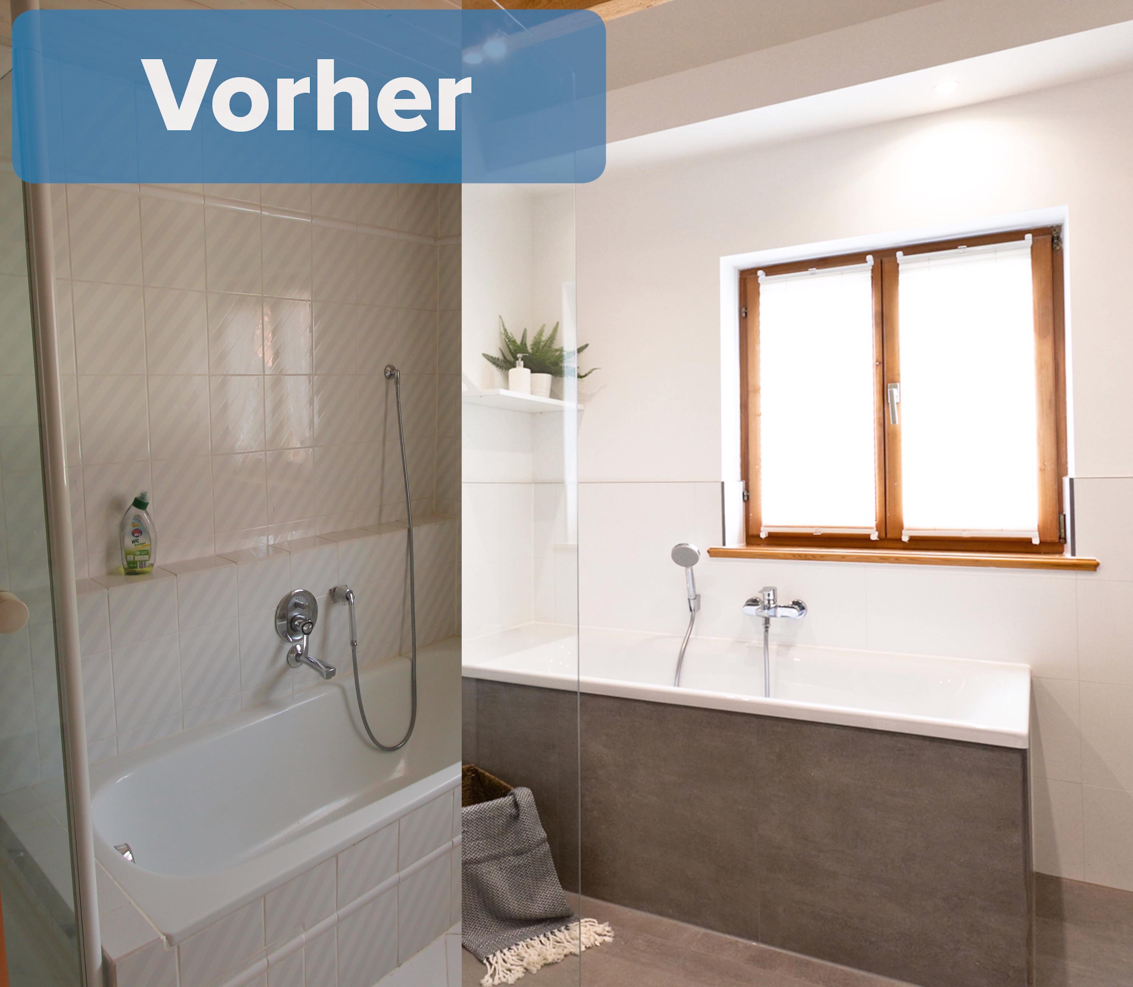 Unglucklich Mit Deinem Alten Bad Wir Verwandeln Es Deutschlandweit In Ein Traumbad Mit Expertenplanung Und Ausfuhrung Aus Einer Video Badsanierung Bad Und Sanierung