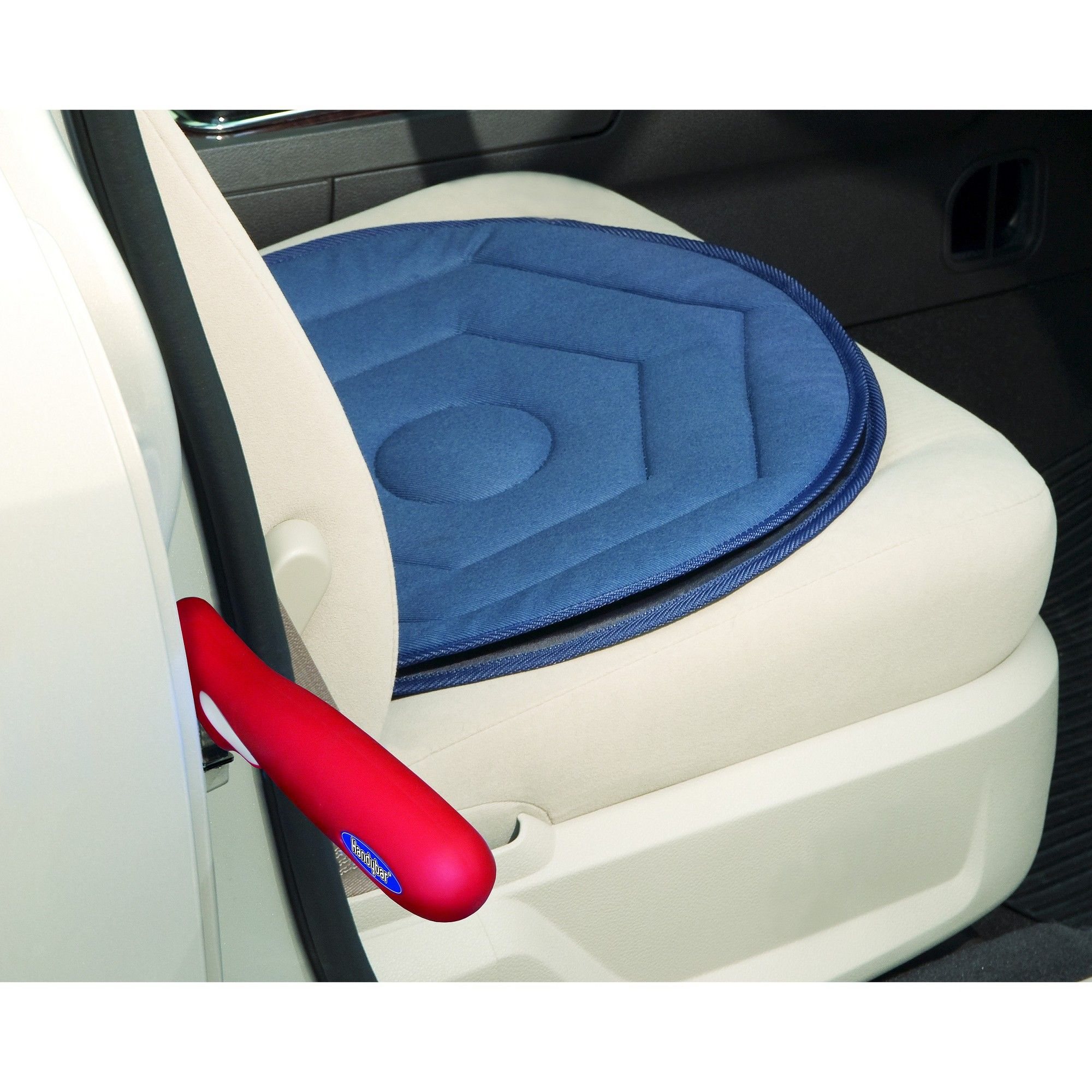 Stander Automobility Solution Swivel seating, Stander
