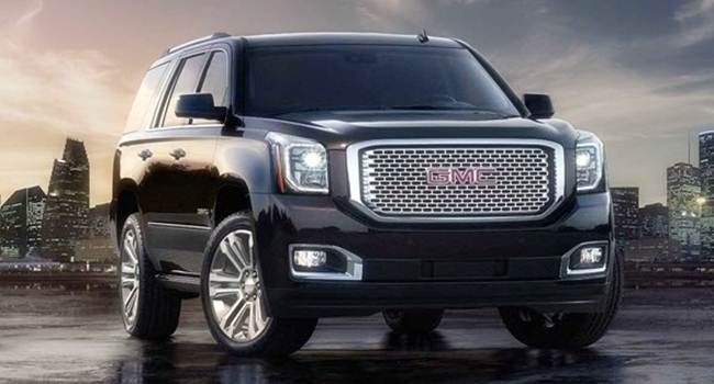 2018 Gmc Yukon Changes Price Release Date