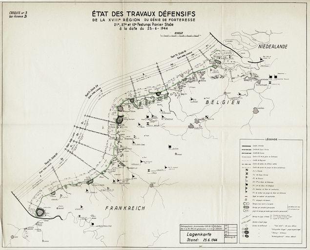 Bunker Atlantikwall Karte.Pin En Atlantikwall