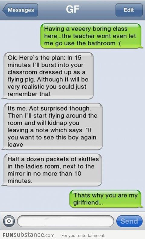 Funny pics, memes and trending stories #funnytextmessages