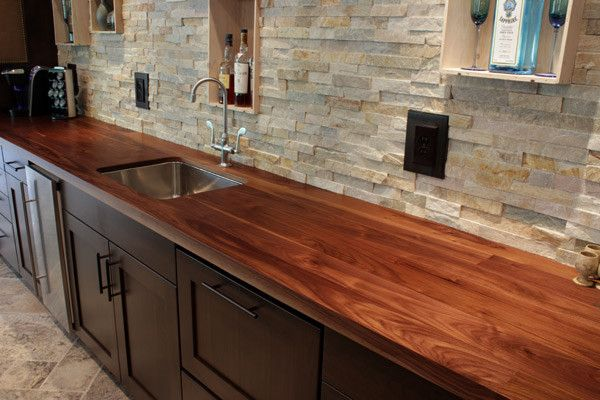 Kitchen Counter Tile Ideas With Kitchen Countertop Ideas.