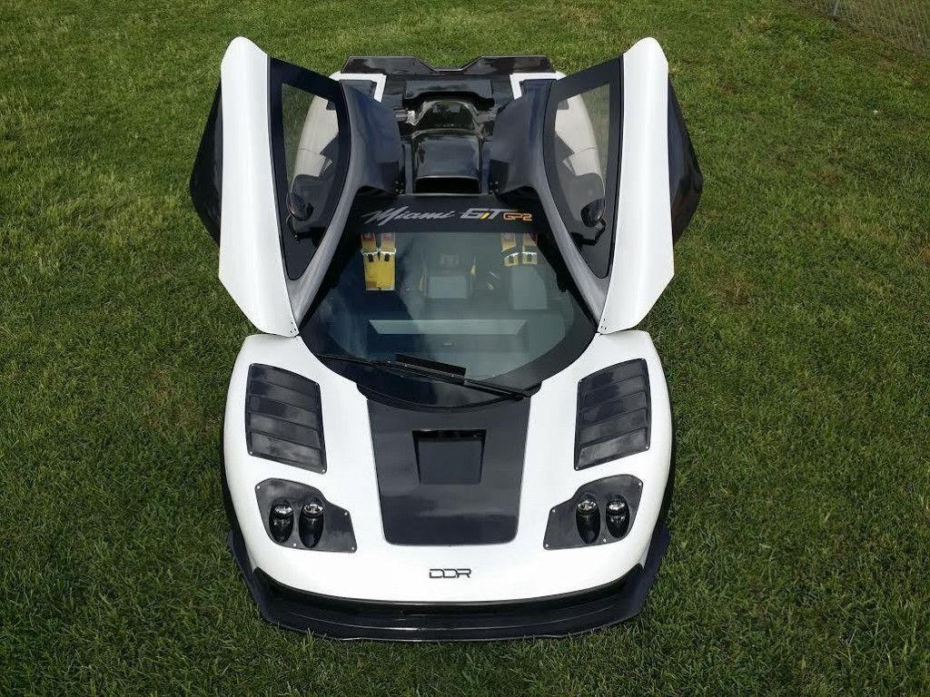 2015 Miami Gt Gp2 Kit Car For Sale Kit Cars Kit Cars Replica Cars For Sale
