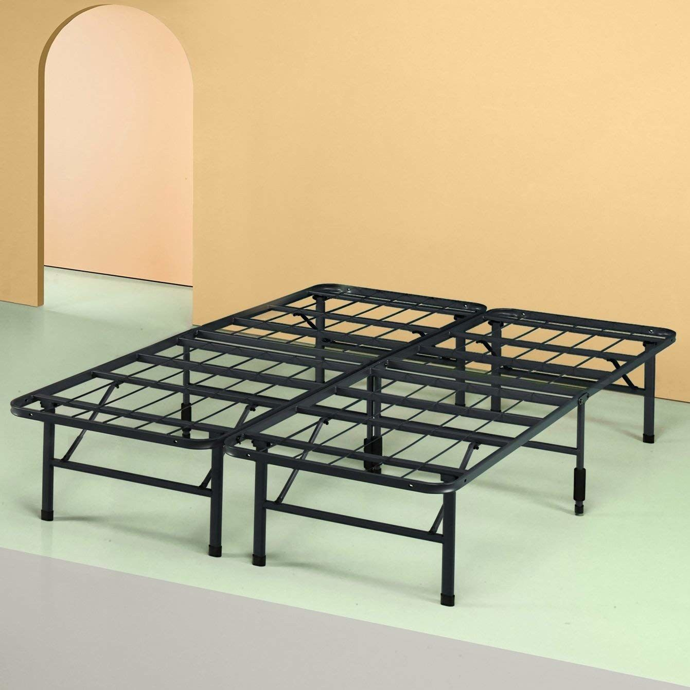 What Makes This The Most Popular Bed Frame On Amazon Adjustable