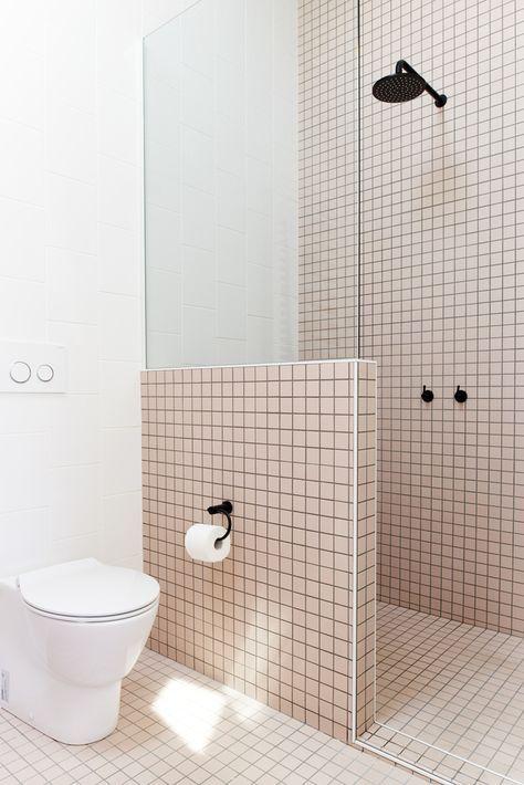 Bathroom Wall Storage Ideas