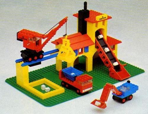 lego set 580 | Lego Ideas | Pinterest | Legos and Lego ideas