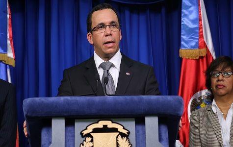 Canciller dominicano plantea desagravio al pueblo dominicano por intervención en 1965