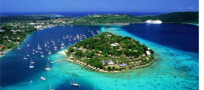 استمتع في جزر فانواتو أرخبيل أفضل وجهات السفر حول العالم Port Vila Places To Visit South Pacific