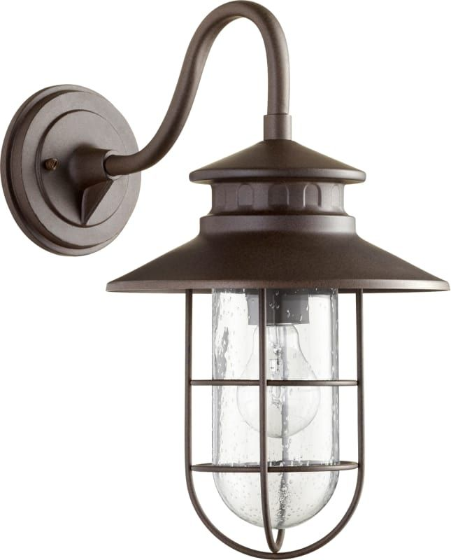 Quorum International 7697 Products Outdoor Wall Lighting