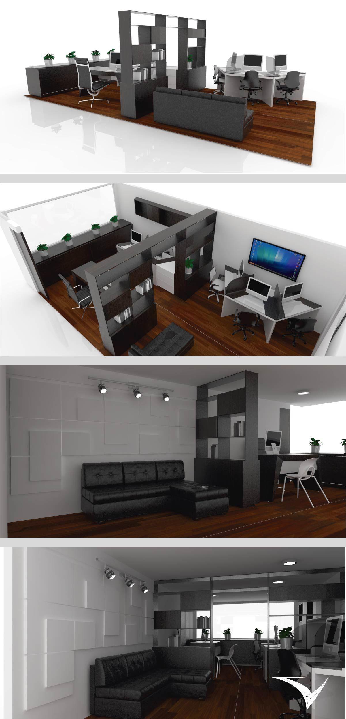 Dise O Interior Remodelaciones Mobiliario Para Oficina Dise O  # Muebles Fontibon