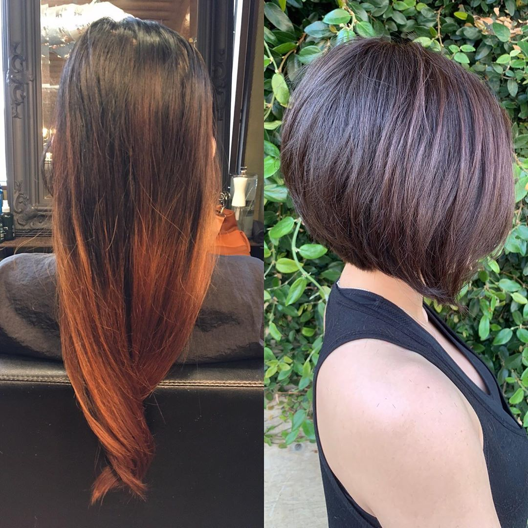 San Diego Hair Salon On Instagram Beautiful Transformation By The One And Only Apri Hair Hair Salon Hair Styles