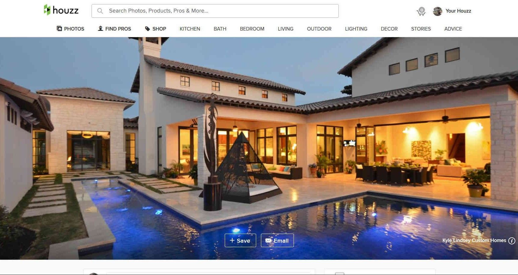 Houzz Design App Review Unlimited Home Design and DIY