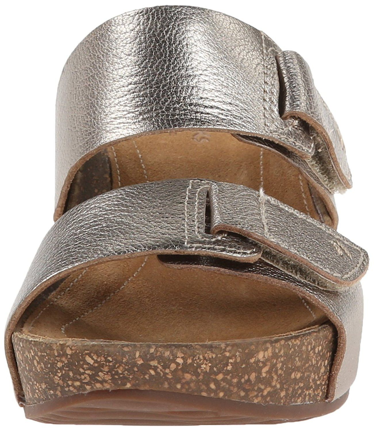 520b51b6e15 Clarks Women s Temira East Wedge Sandal    To view further for this item