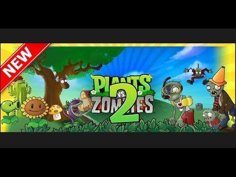 Растения против зомби-2 торрент