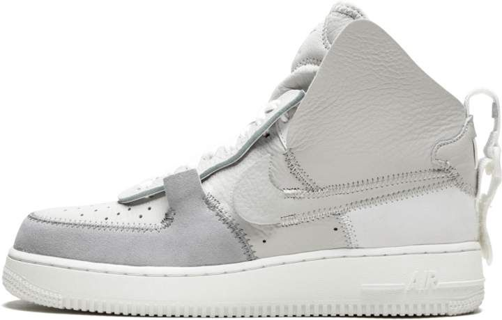 Nike Force 1 High PSNY Shoes Size 9.5 | Products in 2019