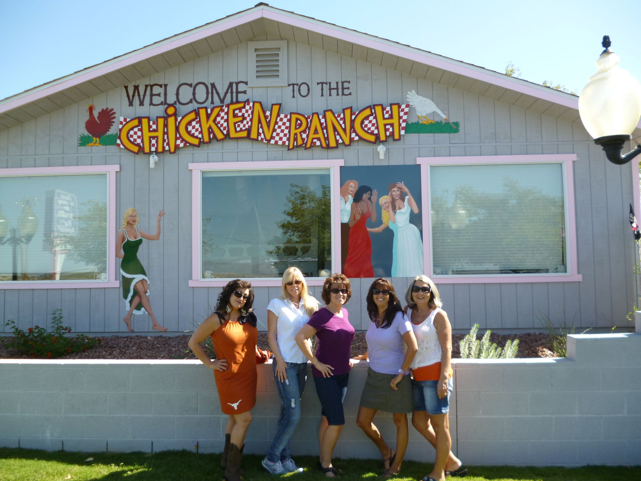 The Chicken Ranch Pahrump, Nevada | Pahrump Nevada | Pahrump