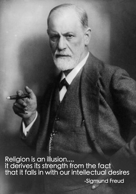 I enjoyed learning about Freud in psychology when I was in college. I love trying to figure out peoples' minds. I love learning about human behavior with psychology and sociology. I've always felt disconnected from people because I know think differently then the masses.