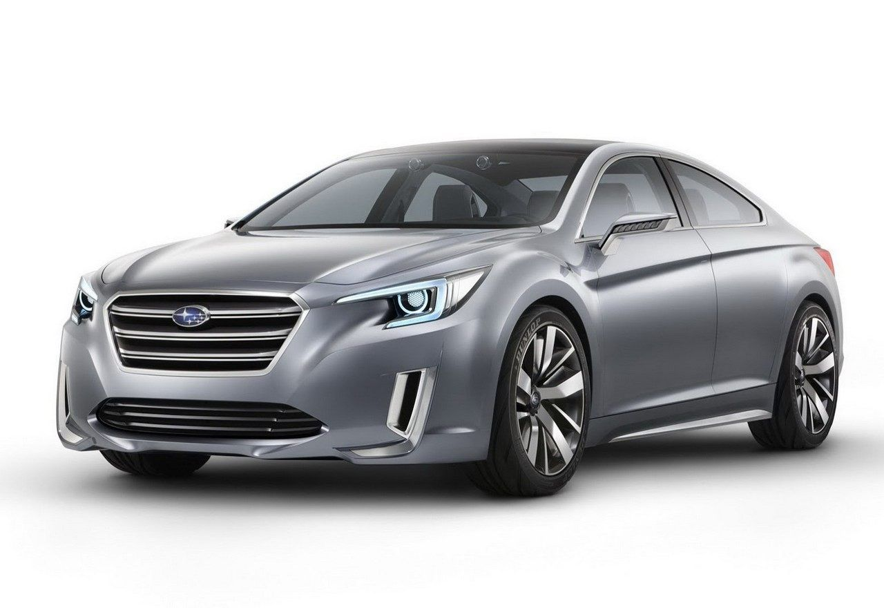 2018 Subaru Legacy Turbo Redesign Specs Changes Release Date And Price Http
