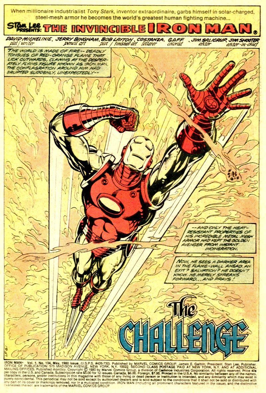 The Invincible Iron Man The Challenge Iron Man Comic Frame Kickass Comic