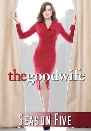 The Good Wife T5 Series De Tv Series