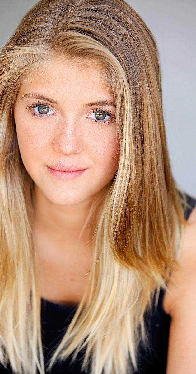 Female teen actors