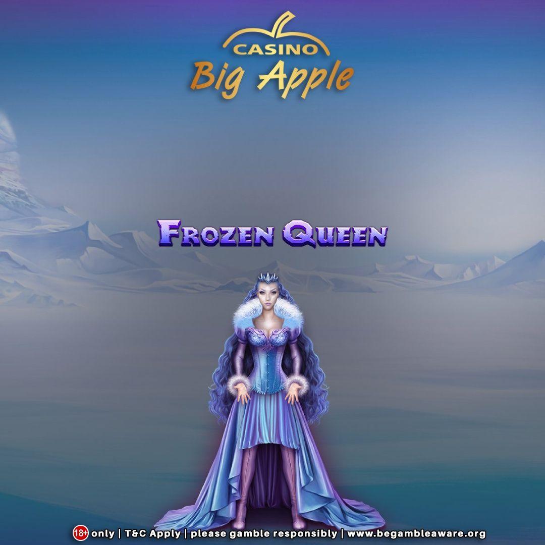 Spiele Frozen Queen - Video Slots Online