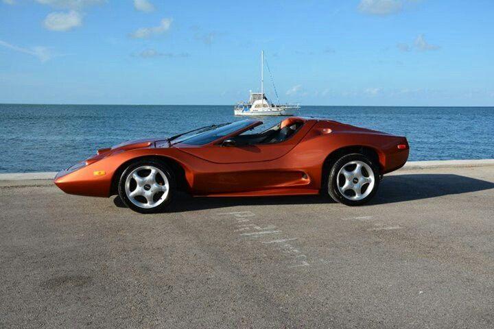Sterling FL | Sterling Sports Cars | Kit cars, Replica ...