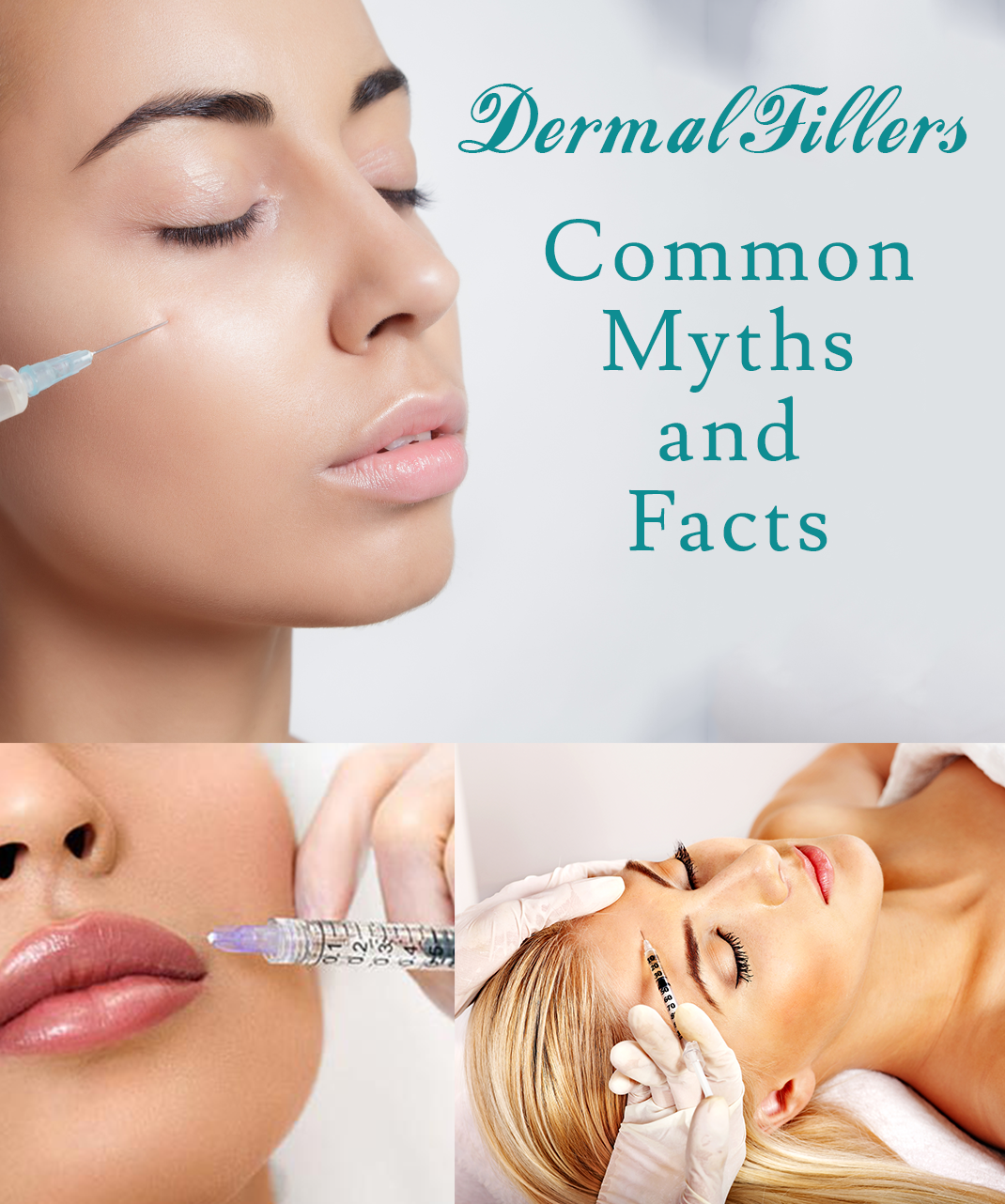 Your Best Friend Swears By The Benefits Of Dermal Fillers But You