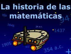 Pincha En La Siguiente Imagen Y Comienza Un Apasionante Viaje Por La Historia De Las Matemátic Historia De Las Matematicas Matematicas Matemáticas Bachillerato