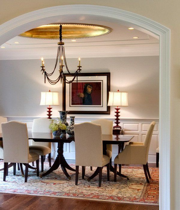 Chandeliers For Dining Room Contemporary Fascinating 12 Best Dining Room Images On Pinterest  Dining Room Modern Decorating Design