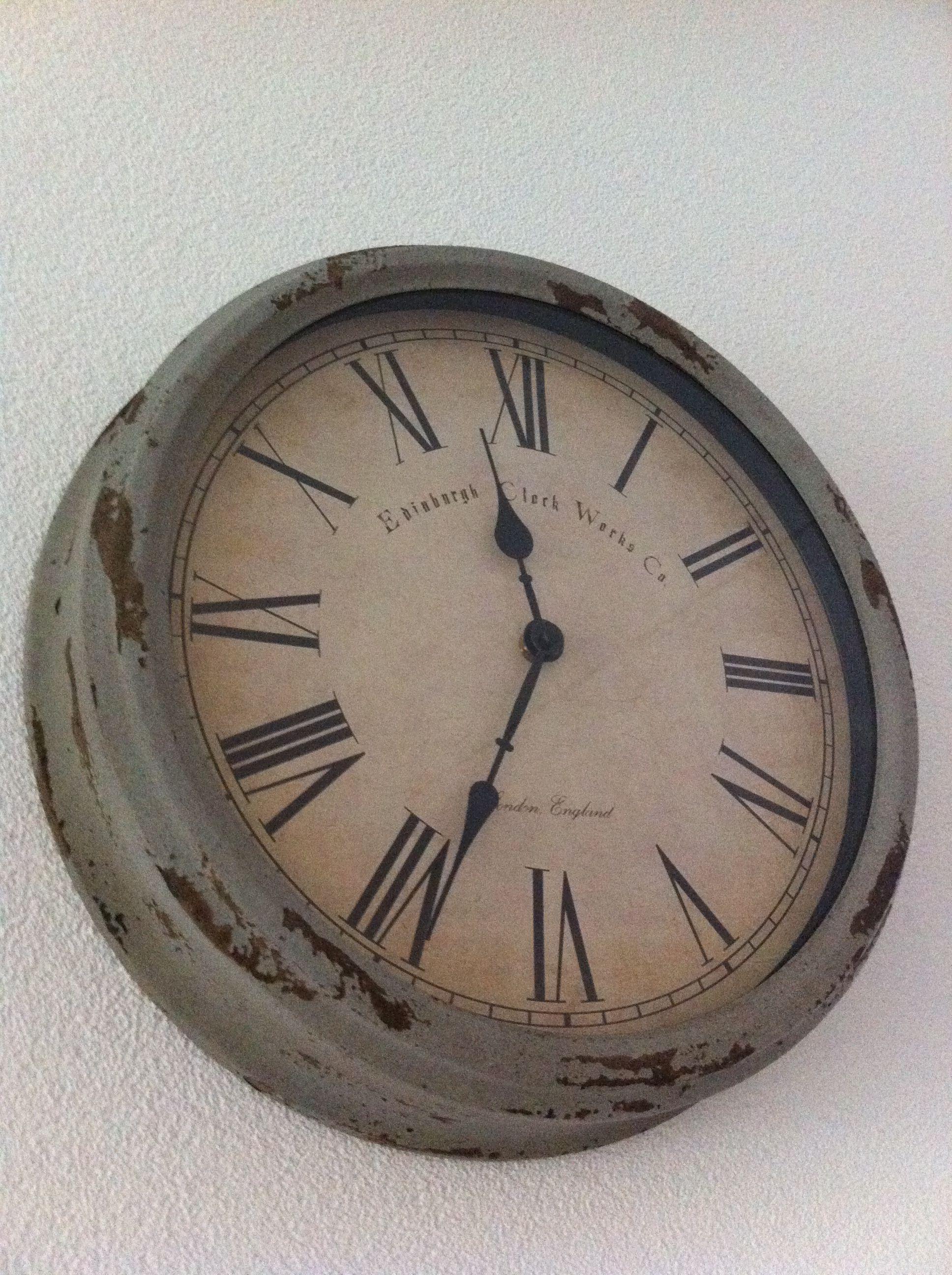 Woonkamer: Klok | Clocks | Pinterest | Mood boards and Clocks