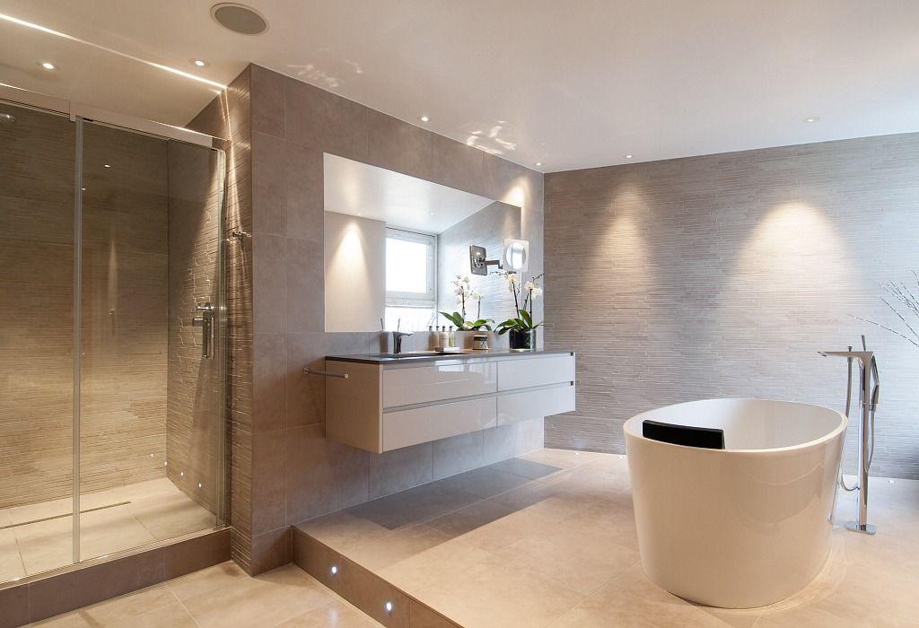 Berglan court from c p hart contemporary bathrooms london