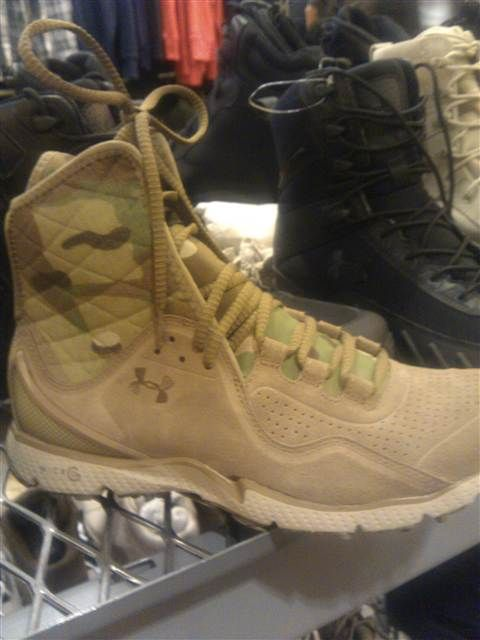 under armour tac boots