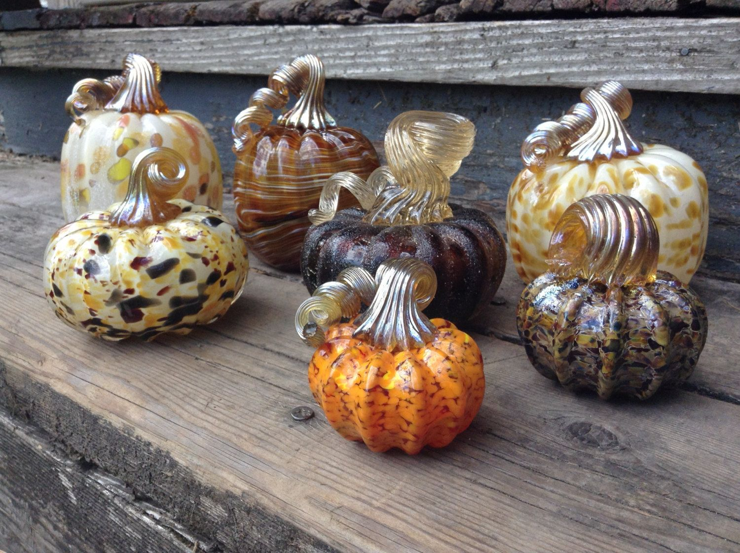 Custom Pumpkin Collection by TheSHIPofFOOLS on Etsy