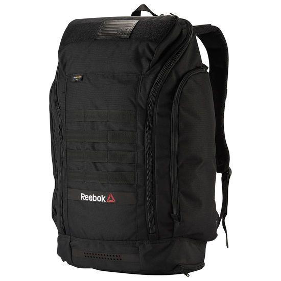 Reebok CrossFit Backpack - Black