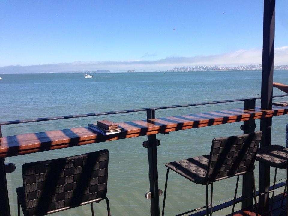 Barrel House Tavern San Francisco Restaurants House Sausalito California