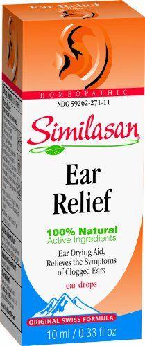 Similasan Earache Relief Ear Drops, 0.33 Ounce Bottle Similasan,http://www.amazon.com/dp/B00014THNG/ref=cm_sw_r_pi_dp_YBjntb0MHB4JPGR3
