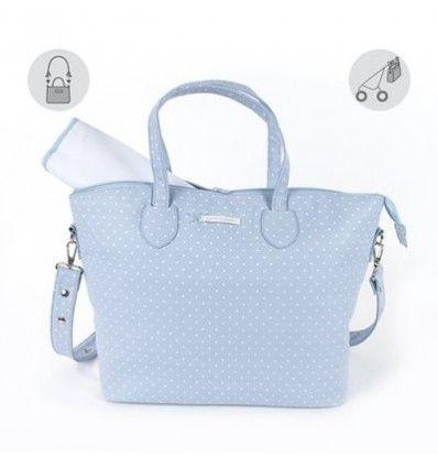 ¡Qué haría yo sin mi #bolso #canastilla! Me cabe de todo y su diseño me encanta http://kcy.me/23n19