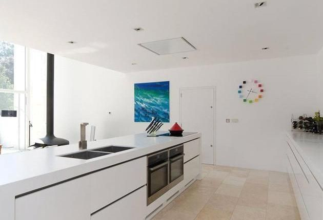 Detached house for sale in Mariners Drive, Sneyd Park, Bristol BS9 - 28678806