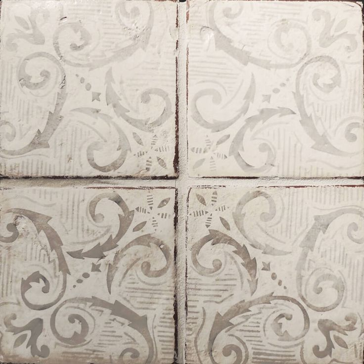 Photo of The earthy look of terra cotta tiles brings a traditional European flavor to the design of your hom