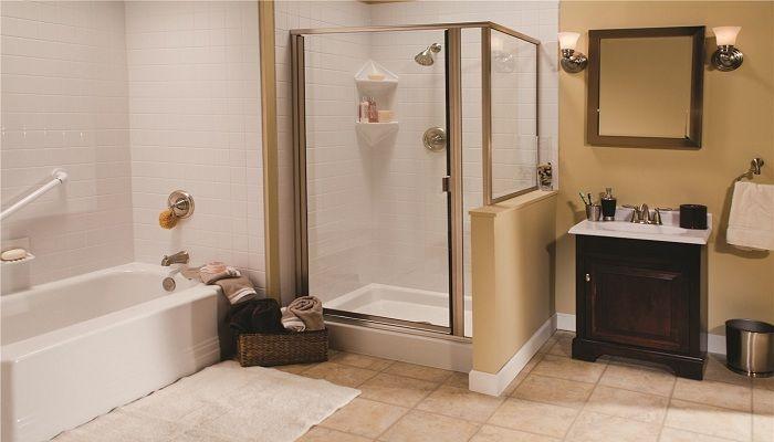 Global Shower Surrounds Market 2017 - American Standard, Basco, Cr ...